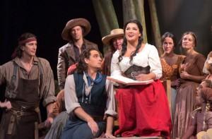 Leggi! Leggi! La storia di Tristano e Isolda